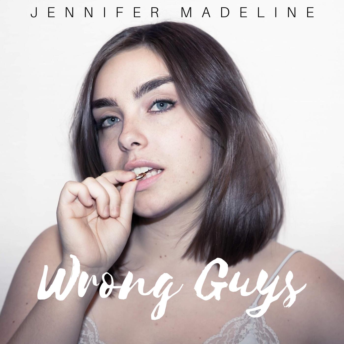 Wrong Guys